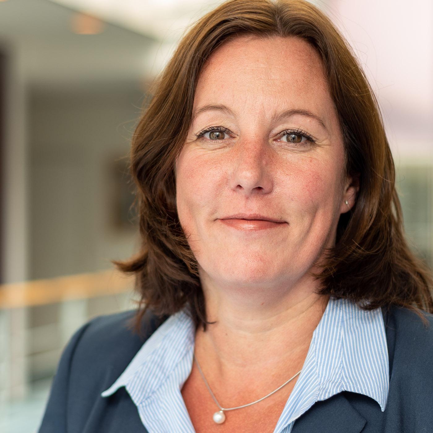 Chantal Kivits - Subsidiespecialist