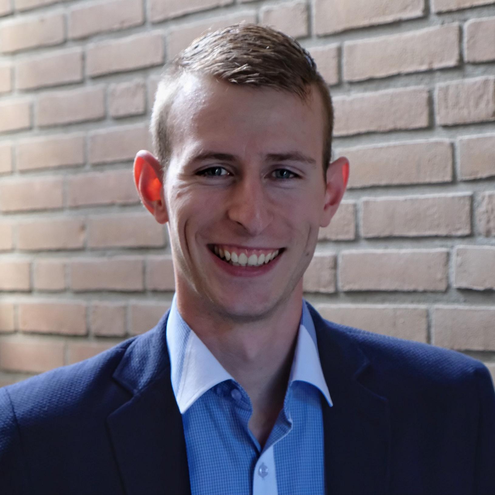 Jan van der Poel - Subsidiespecialist